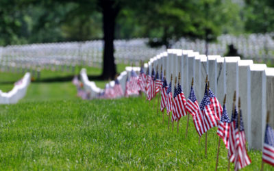 Memorial Day Survival Tips for Gold Star Families